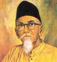 KH. Agus Salim