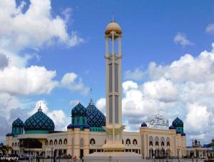 Mesjid Al Karomah