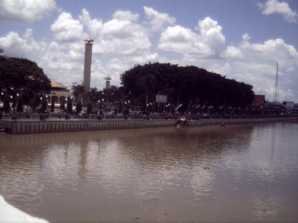 Sungai Martapura