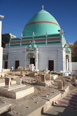 maqam-al-habib-ali-bin-muhammad-al-habsyi