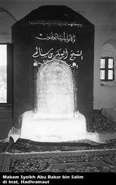 Maqq, Syeikh Abu Bakar