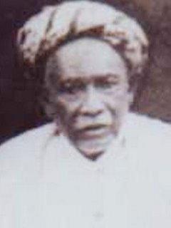Tuan Guru Abdurrahman Siddig Al Banjari (Guru Sapat)