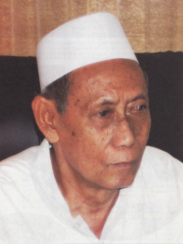 Tuan Guru Kasyful Anwar