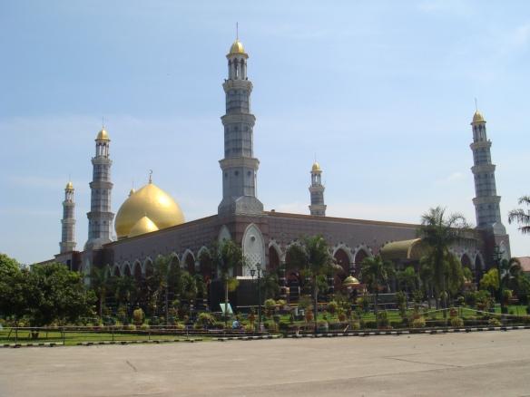 Mesjid Dian Al Mahri 2