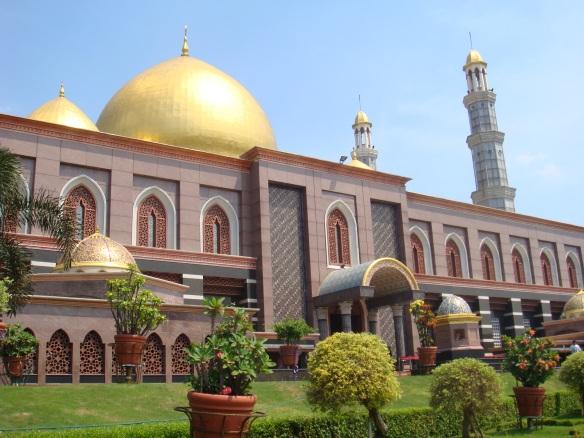 Mesjid Dian Al Mahri